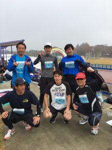 ITOランニングチーム